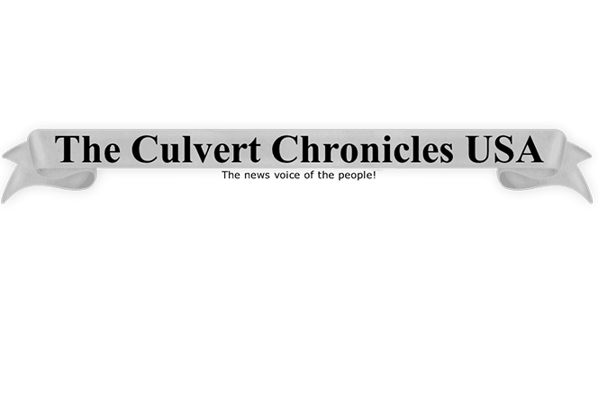 The Culvert Chronicles USA Logo